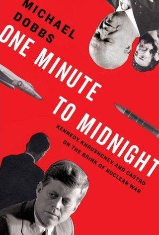 Michael Dobbs - One Minute To Midnight