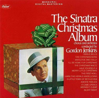 Sinatra x-mas